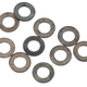 Parts Axial Washer 3x6x0.5 (10) (Gearbox Wraith)