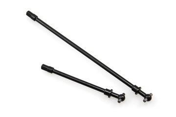 Parts Axial AR60 OCP Front Dogbone Set 2pcs suit Ridgecrest.