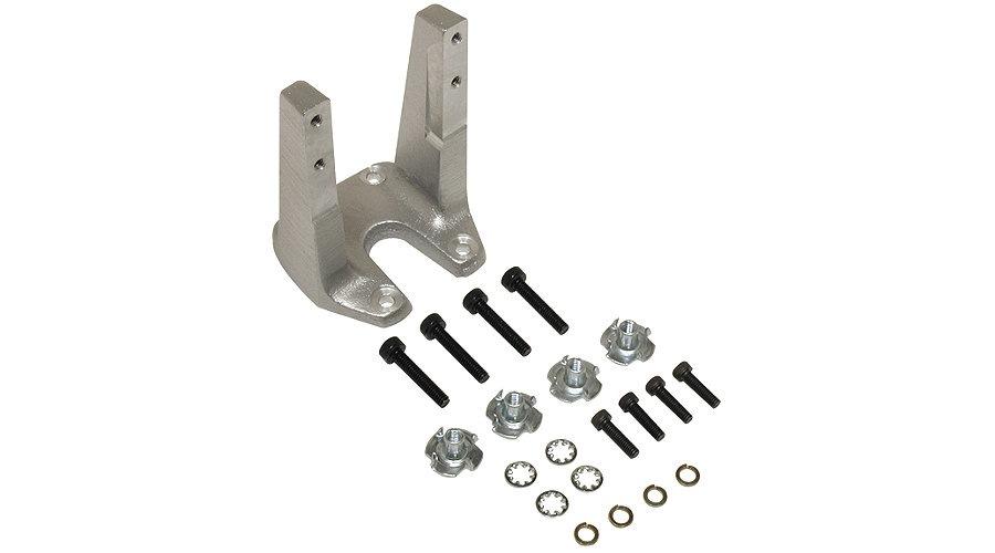 Parts Saito Engine Mount Suit 50, 56, 62a,72 & 82a