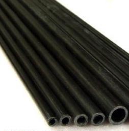 Carbon Carbon Rod 1mx2mm (21446)