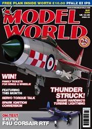 Books Model World Magazine