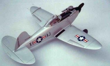 Aircraft C/L BHM Phantom MK XV C/L 09-15
