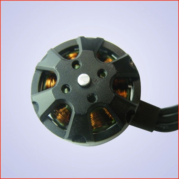 Quad Maytech Multi Rotor Motor Specs MTO2204 2300KV (Clockwise)