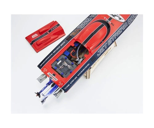 Boats Elect RTR KYOSHO EP Jetstream 888VE Readyset W/KT231P