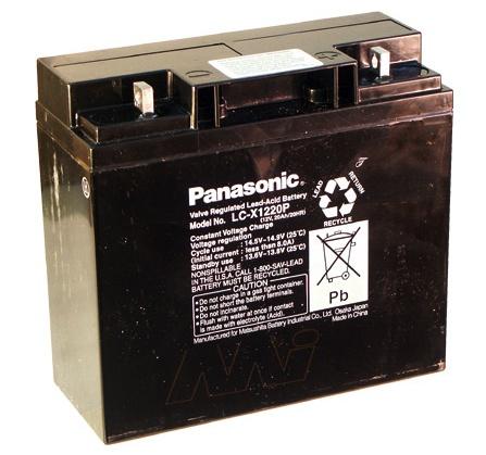 Battery SLA 12V 20A SLA Battery
