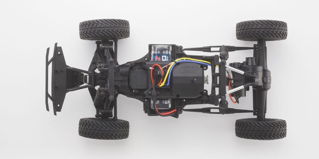 Cars Elect RTR KYOSHO 1/10 EP 2WD  2rsa r/s Outlaw Rampage T2