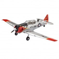 Plastic Kits Revell T-6 G Texan 1:72 scale