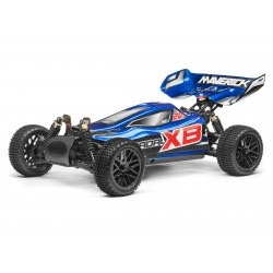 Cars Elect RTR Maverick Strada XB 1/10 Electric Buggy with Battery & Charger