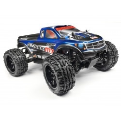 Cars Elect RTR Maverick Strada MT 1/10 Electric Monster Truck with Battery & Charger