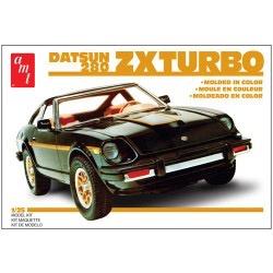 Plastic Kits AMT (new) 1/25 1980 Datsun ZX Turbo Plastic Kit