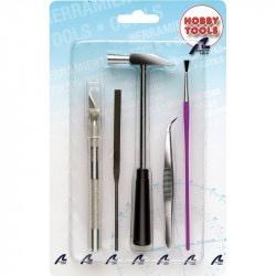 Tools Artesania Basic Tool set #2 Modelling Tool