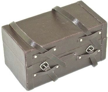 Parts Vision 1:10th Scale  Storage Box  - Crawler Ass