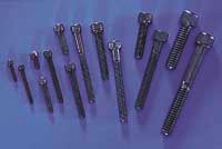 Metal Acc Dubro 4/40 x 1/2 Socket Head Screw