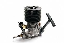 Engine Car Alpha .21 3P Off-Road RTR Engine (pull start)