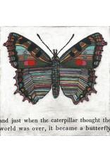 Butterfly 12x12
