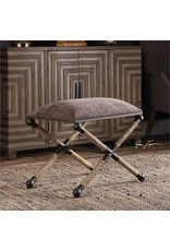 Display Evert accent stool