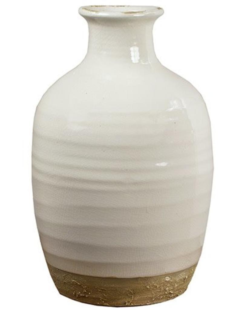 """Ceramic Vase 15"""""""