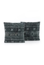 Mud Cloth Pring Pillow
