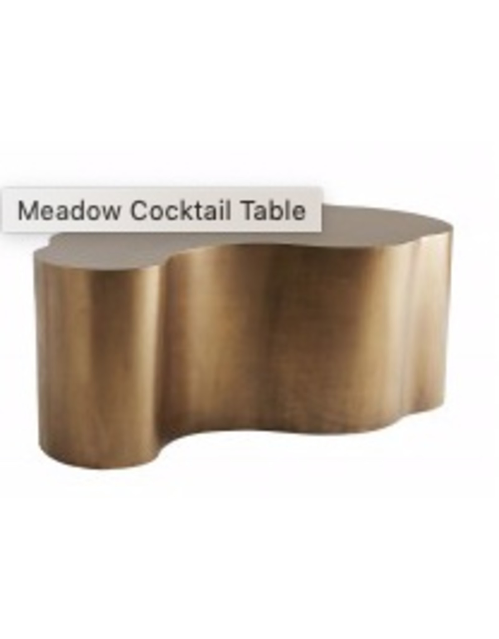 Meadow Cocktail Table