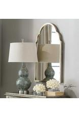 Display Brayden Petite Arch Mirror