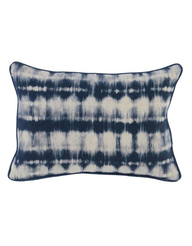 Asher Indigo Pillow