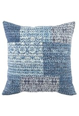 Camilla Chambray Multi Pillow 22""