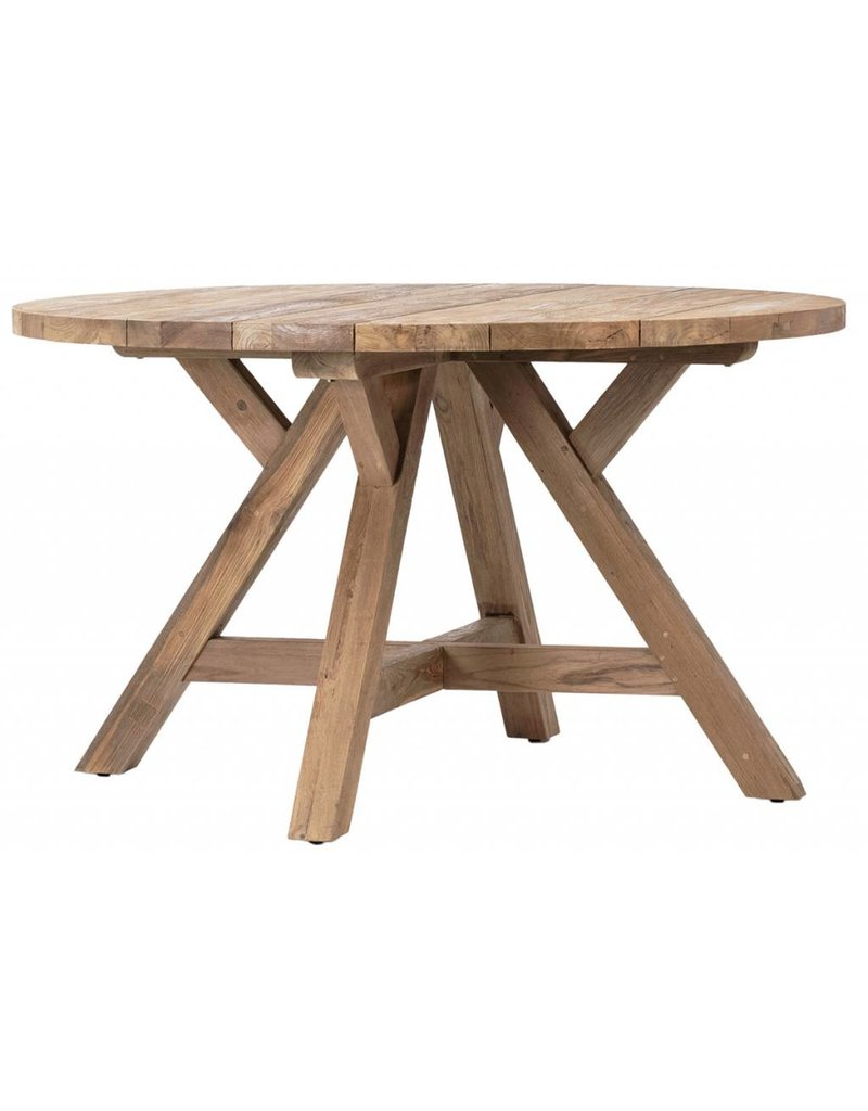 Laming Round Dining Table