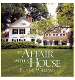 Website An Affair with a House
