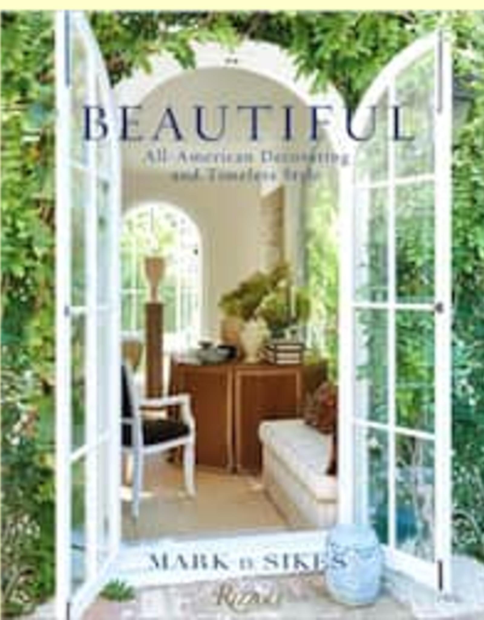 Website Beautiful:  All-American Decor