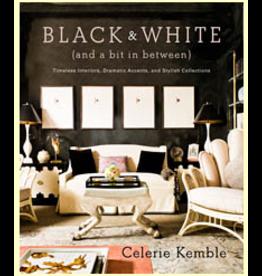 Website Black & White:  Interiors