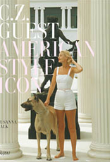 C.Z. Guest:  American Style Icon