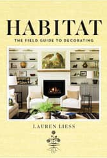 Website Habitat:  Field Guide to Decor Book