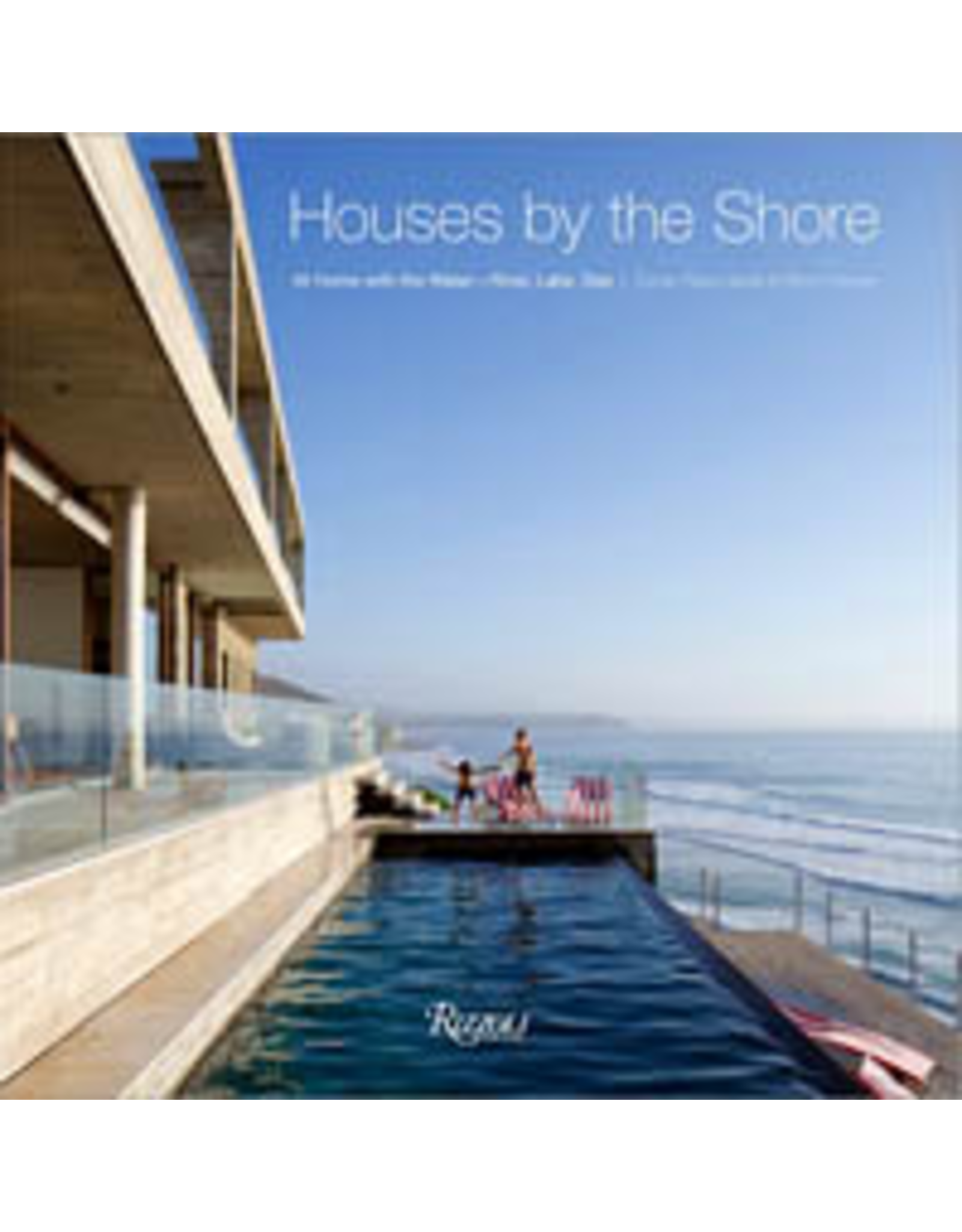 Website Houses by the Shore