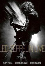 Website Led Zeppelin Live