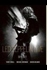 Website Led Zeppelin Live