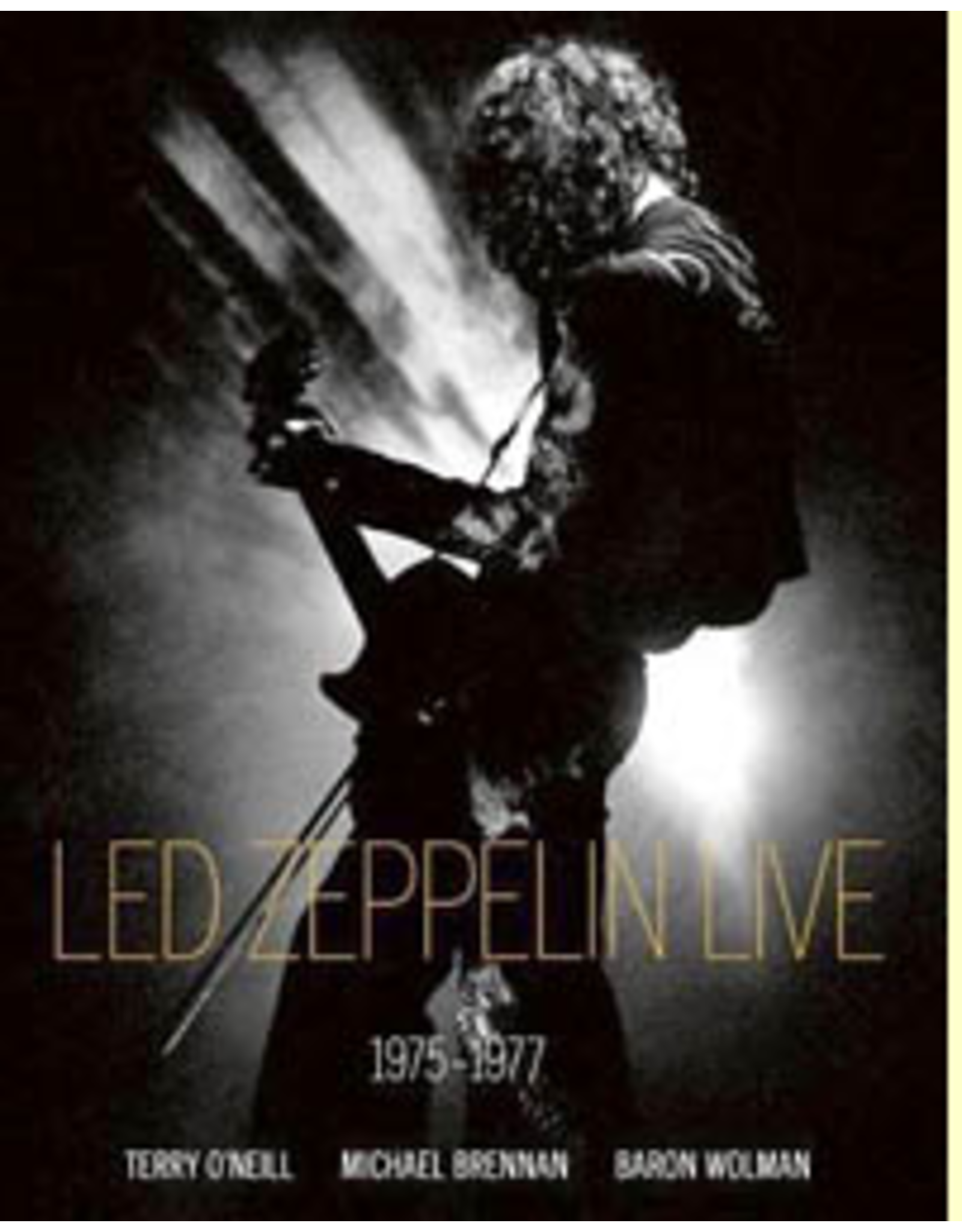 SOD Led Zeppelin Live