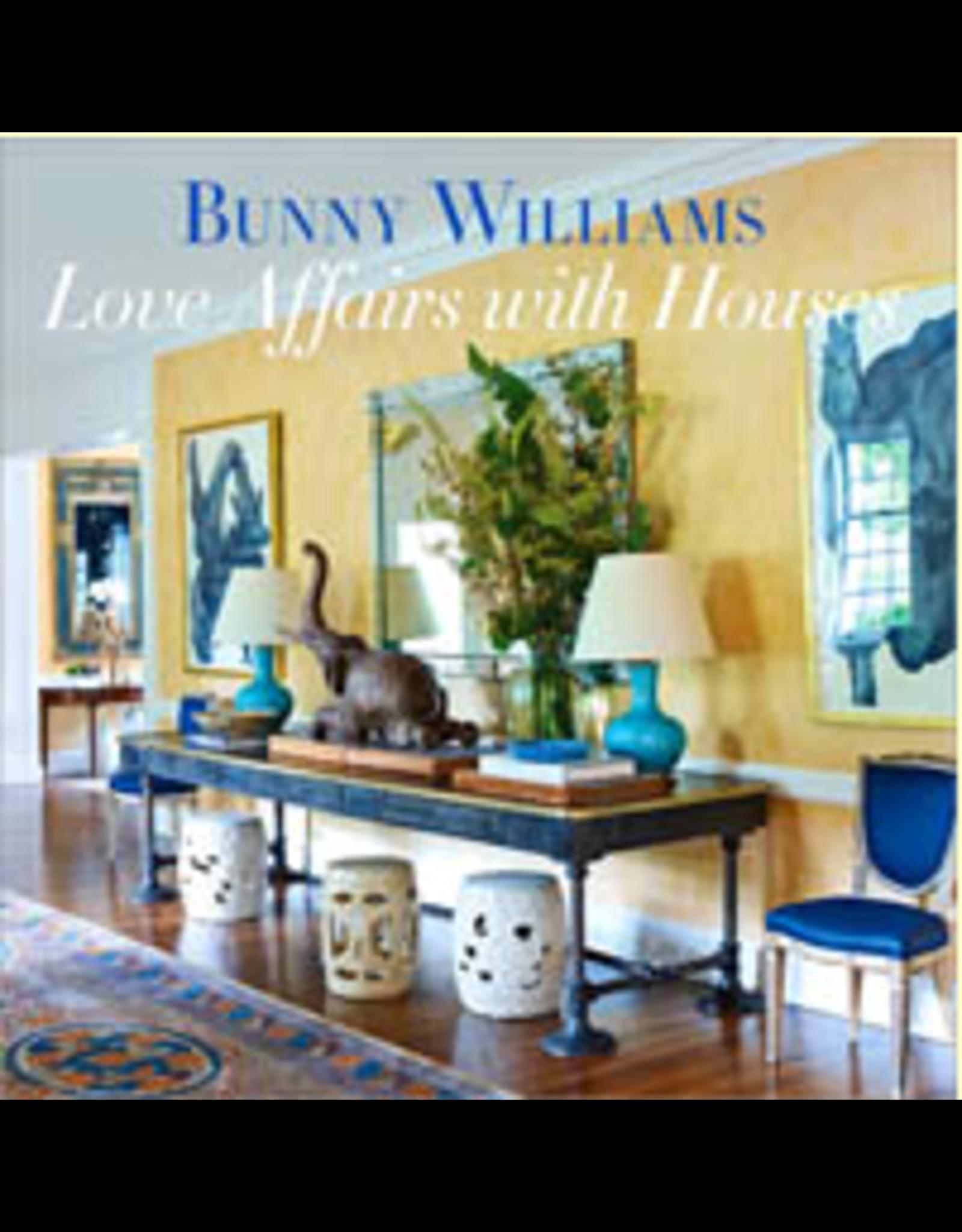 Website Love Affair with Houses