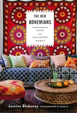 Website New Bohemians