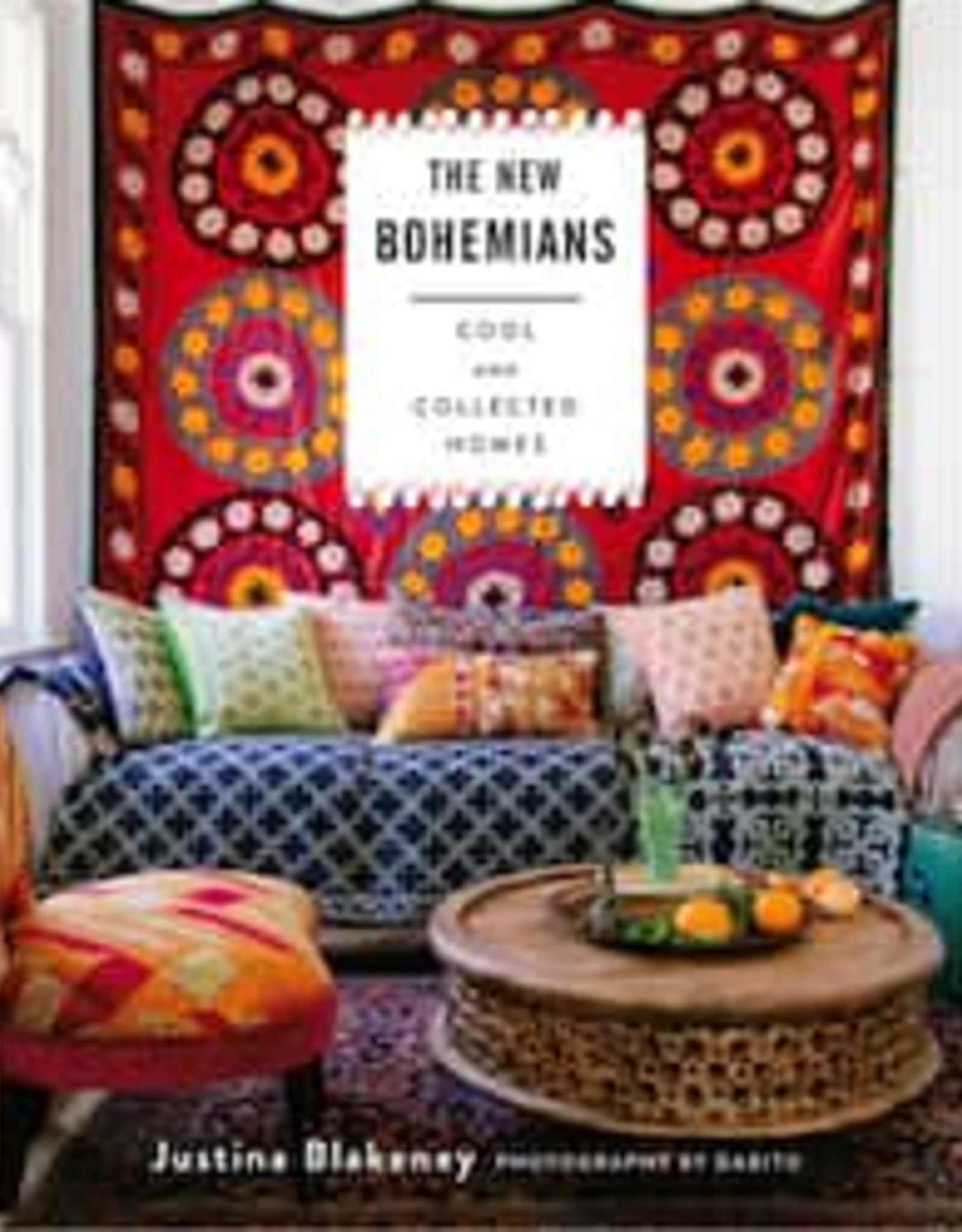 Website New Bohemians