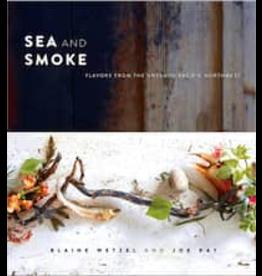 Website Sea and Smoke