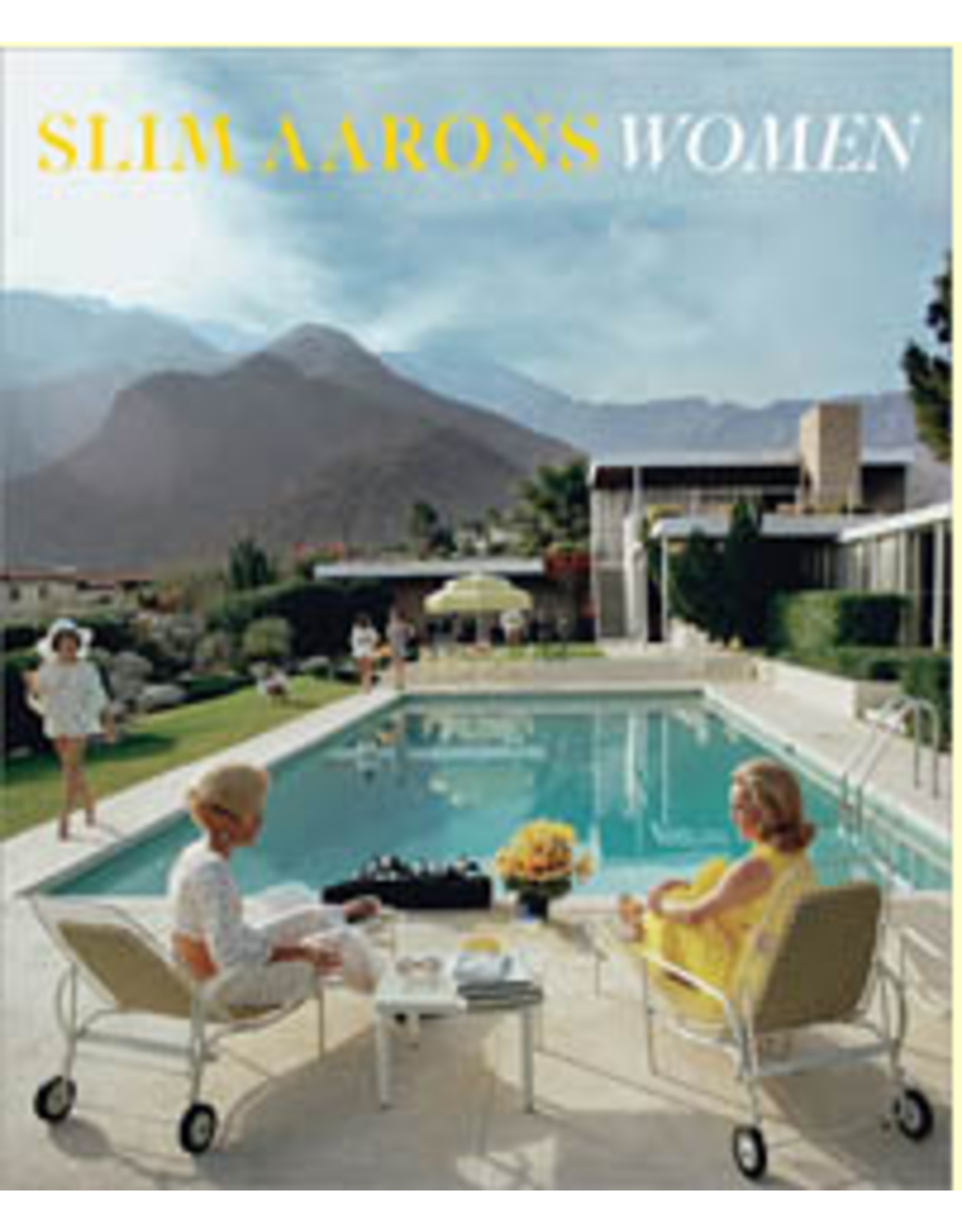 Website Slim Aarons:  Women