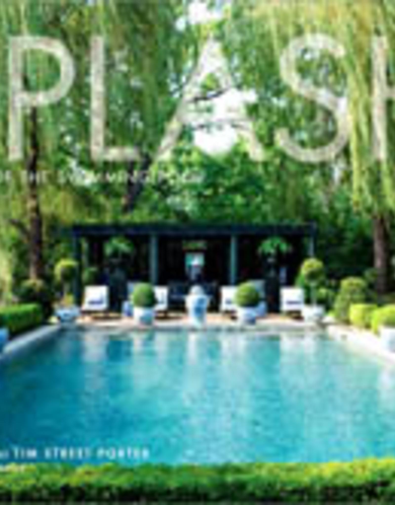 Website Splash:  Art of the Swimming Pool