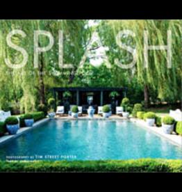 Splash:  Art of the Swimming Pool