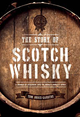 Website Story of Scotch Whiskey