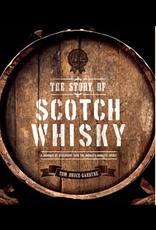 Website Story of Scotch Whiskey