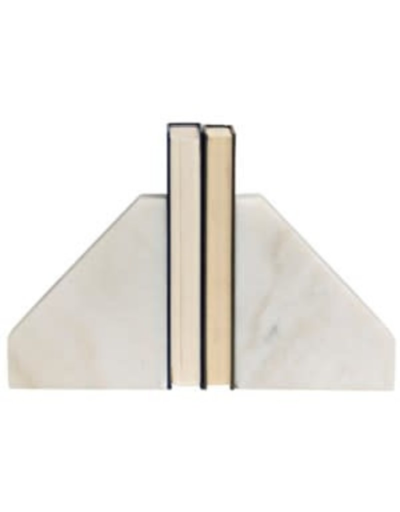 Slide Stone Bookends