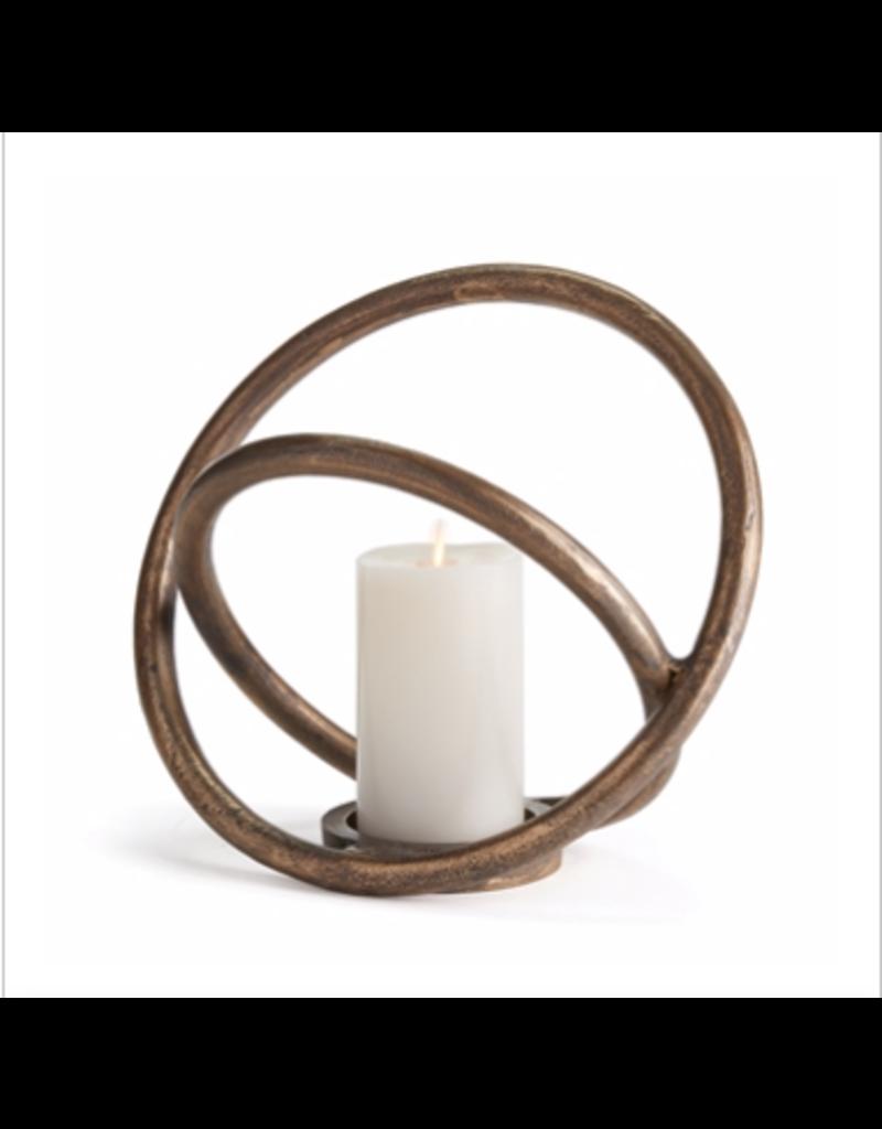Da Vinci Candleholder