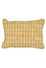 Aubrey Sunflower Pillow