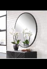 Benedo Round Mirror