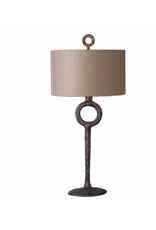 Ferro Table Lamp